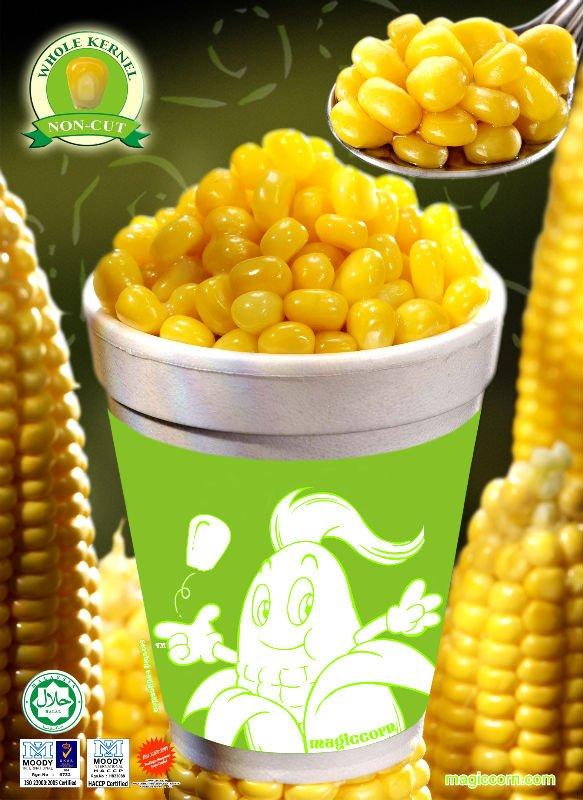 frozen sweet corn product name frozen sweet corn product origin ...