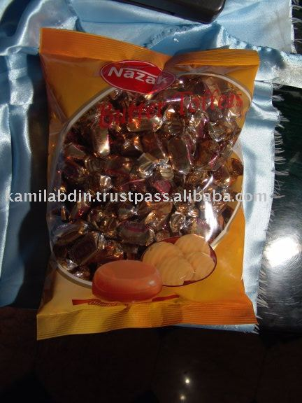 SELL BUTTER TOFFEE