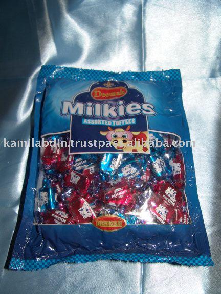 Sell Milkies Toffee