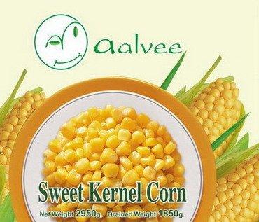 how to make kernel corn sweet