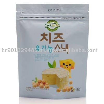 Organic Cheese Snack_SD-03