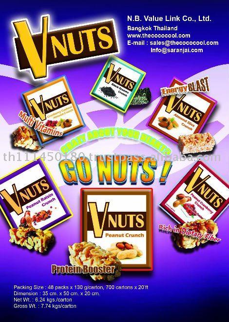 V-nuts