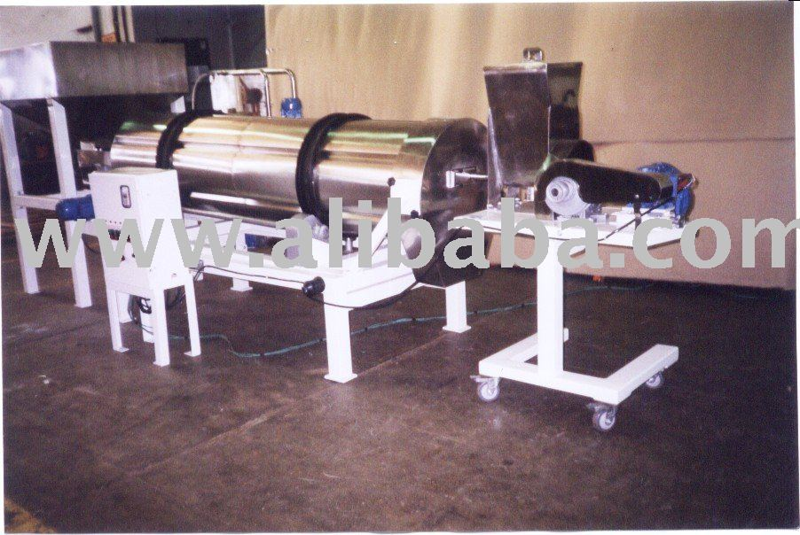 Your Own Wheat Flour PELLETS Production Line in Different final out-puts