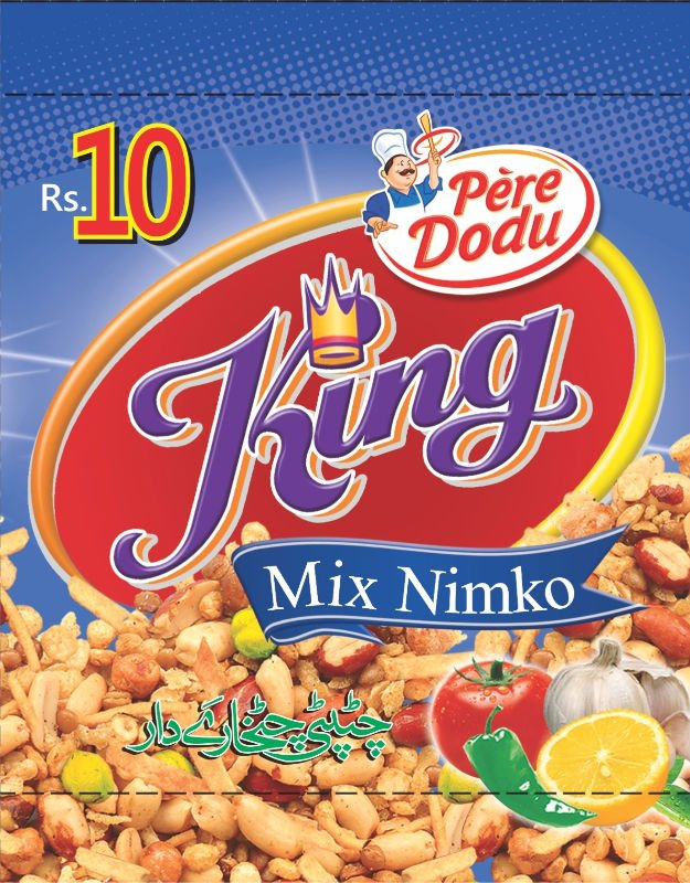 King Mix Nimko