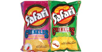 Safari Chips