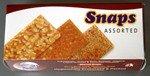 Snaps-Assorted  Snacks