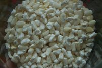 100% Dried White Corn For Sale