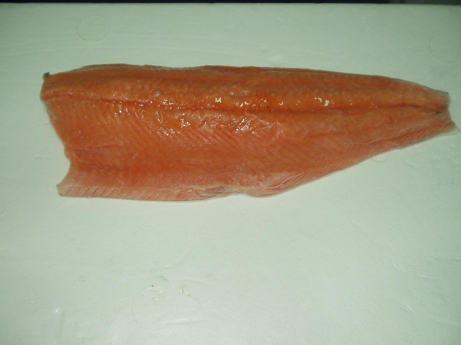 how to cook fresh atlantic salmon fillet