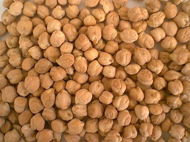 kabuli chick peas