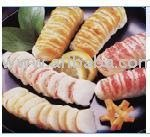 IMITATION  LOBSTER   TAIL   MEAT