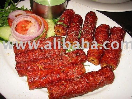 Hand made Chicken Kebab