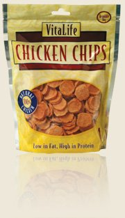 VitaLife Chicken Chips