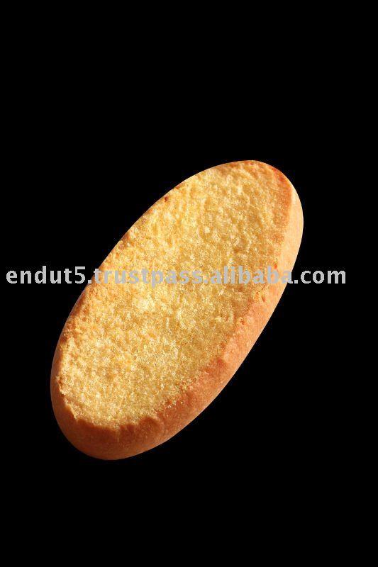 Bagelen Oval Special Butter Original
