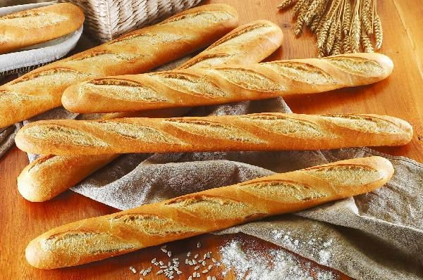 Artisan BreadAlexia Garlic Baguette products,United States