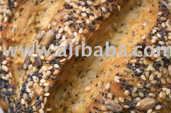 German Whole-Grain Bread
