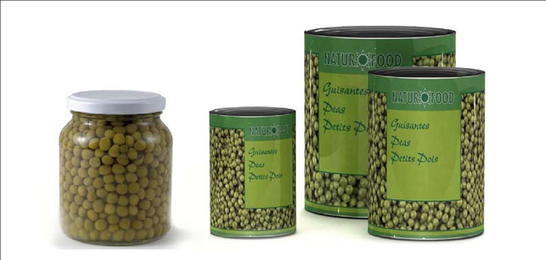 Fine Peas Natural Food