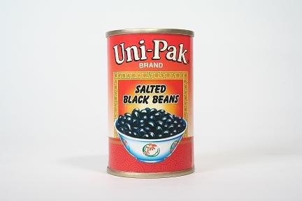 Uni-pak Black Beans