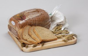Flax Seed Spelt Bread