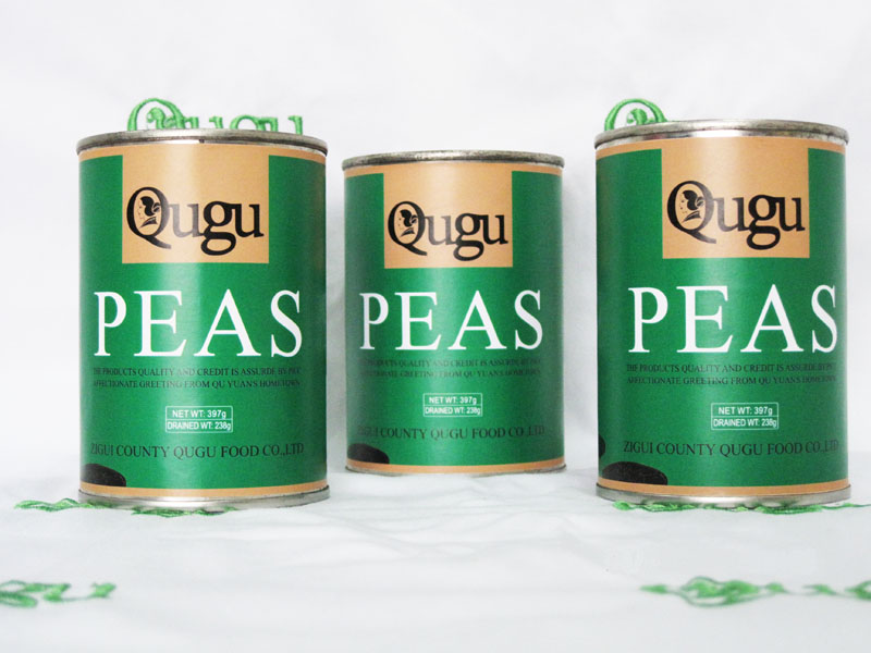 canned  peas/peas/canned green peas/green peas in cans