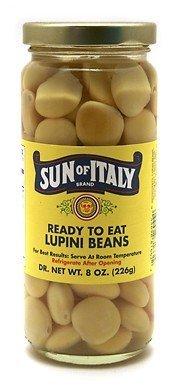 Lupini Beans 8 oz