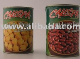 Calipsa Chick Peas