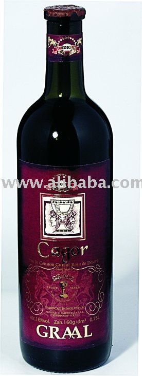 Kagor - Wine Red Dessert