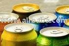 ALCOHOL IC BEVERAGE / DRINK (aluminum  tin ned /  can ned)