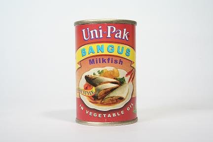 Uni-pak Bangus Spanish Style