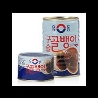 CANNED MOON SNAIL
