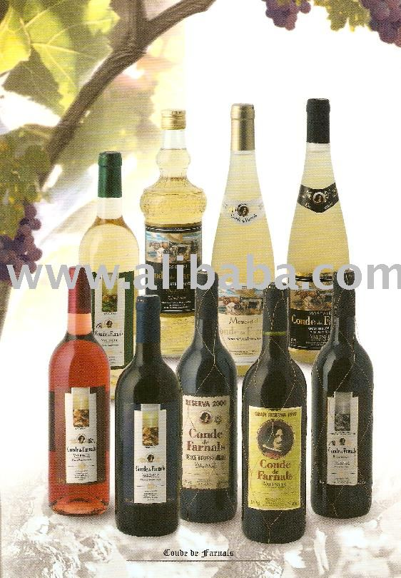 Farnals wines
