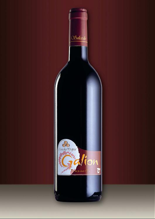 Galion (Tempranillo) Red Wine