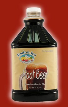 Fruit-N-Ice Root Beer Granita Mix products,United States Fruit-N-Ice ...