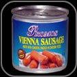 Promos Vienna Chicken Sausage