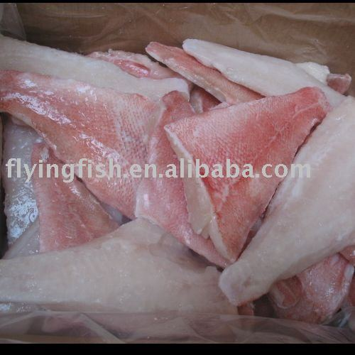 Red fish fillets products china red fish fillets supplier for Red fish fillet