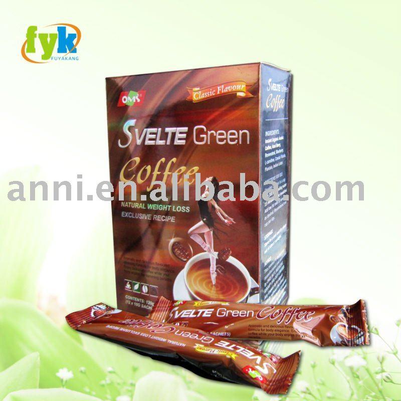 Svelte  Green   Coffee  new  green   mountain   coffee