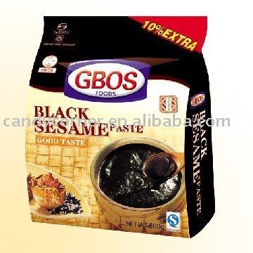 Black Sesame Paste products,China Black Sesame Paste supplier
