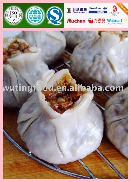 frozen dim sum(sticky rice dumpling)