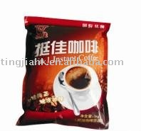 TING JIA INTERNATIONAL BRAND 3in1 instant coffee from brazil