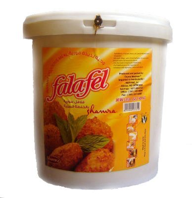 Falafel Powder
