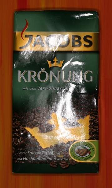Jakobs Coffee Beans Products Germany Jakobs Coffee Beans