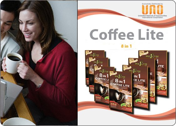 UNO 8in1 COFFEE