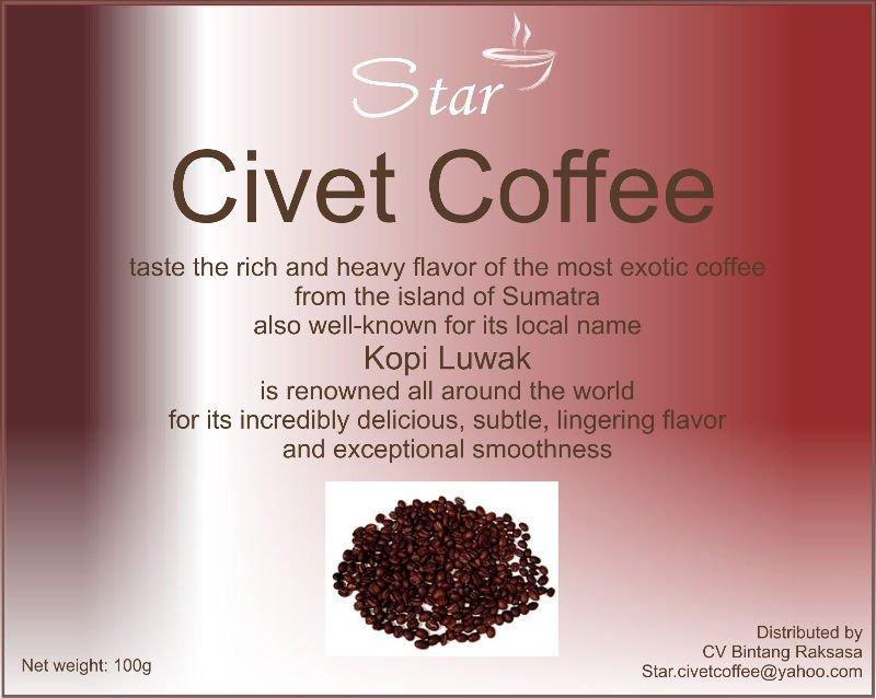 Civet coffee process - photo#18