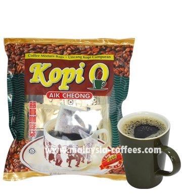 AIK CHEONG Kopi