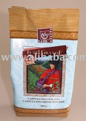 TUTTI Grande  Cappuccino   Powder