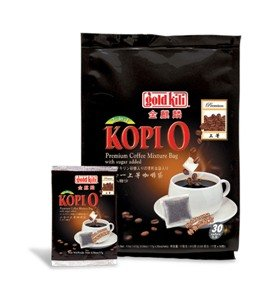 Gold Kili Premium Kopi-O (2 in 1) Instant Coffee