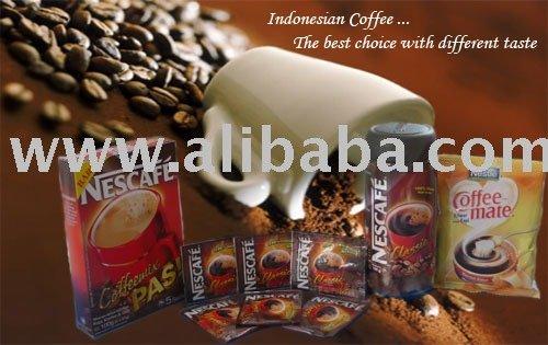 NESCAFE CLASSIC Coffee ProductsIndonesia NESCAFE CLASSIC