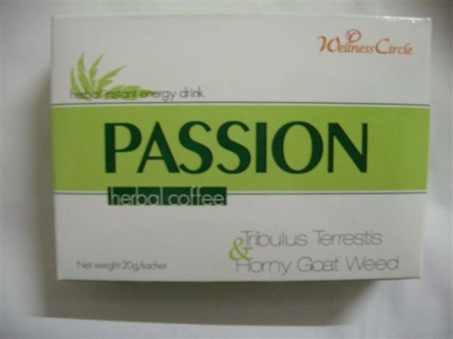 Passion herbal coffee products malaysia passion herbal for Passion coffee