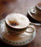 Cappuccino Foaming  Coffee   Creamer