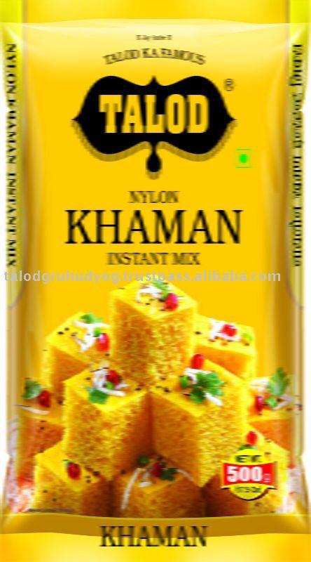 Instant indian recipe