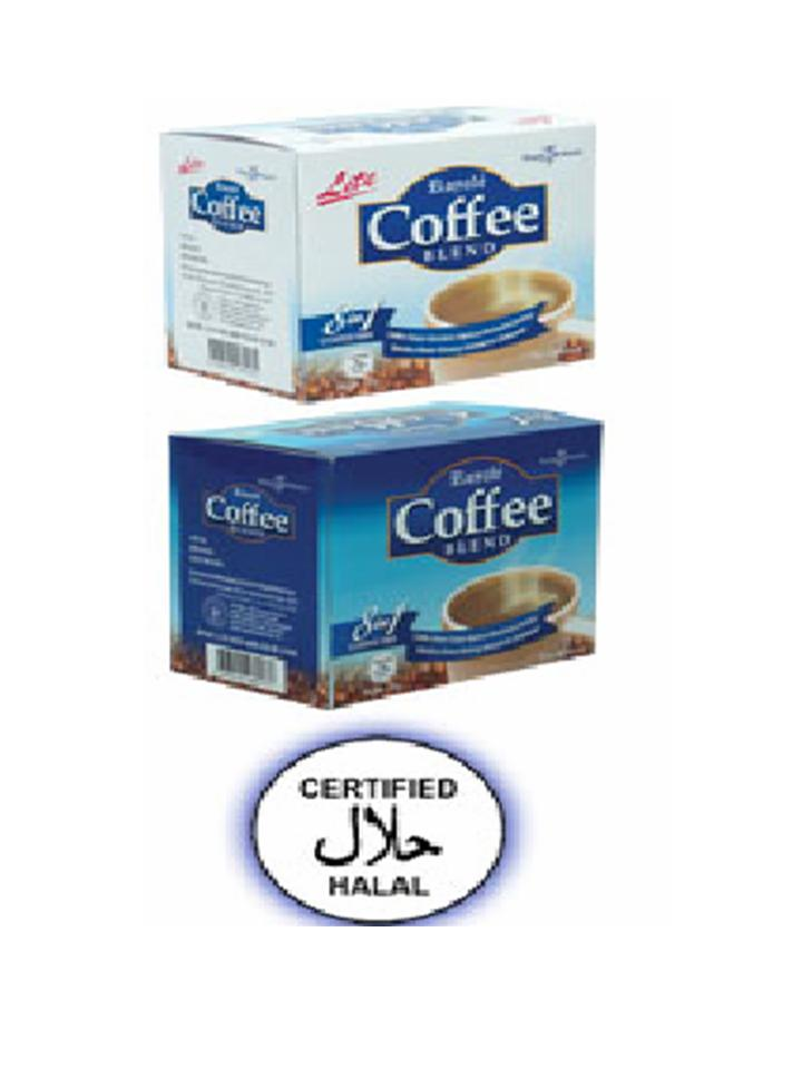 Royale Corn Coffee ROYALE BLEND CORN COFF...